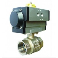 Industrial & Process Valves